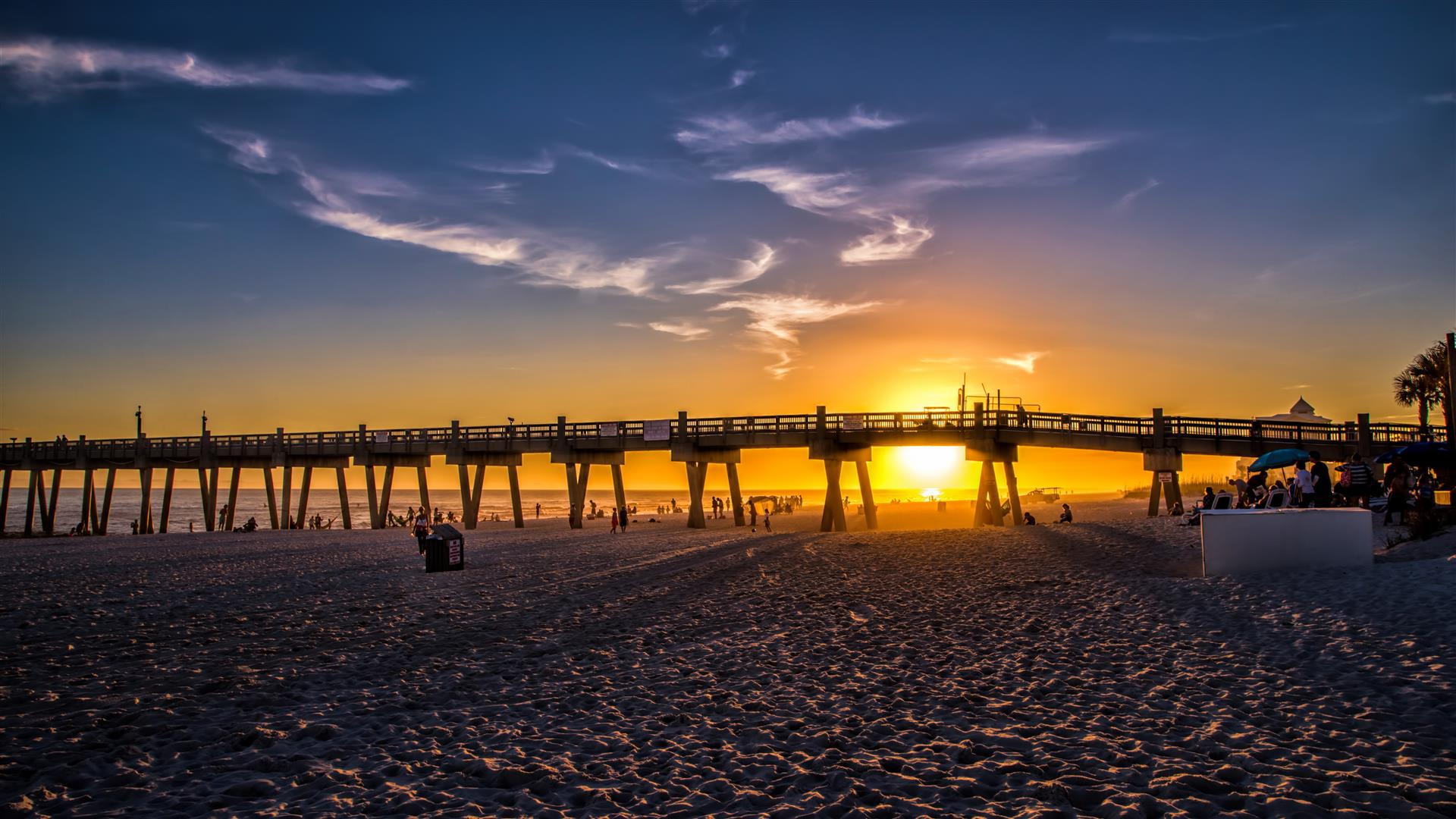 why buy pensacola beach condos for sale, pensacola beach sunset